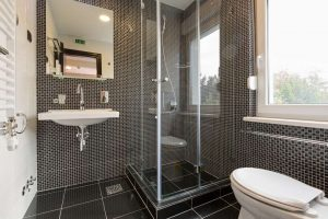 Experts in supporting hotels for plumbing and bathroom needs