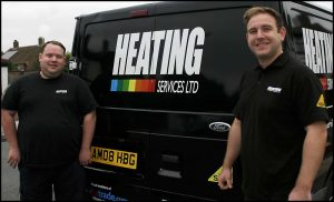 Plumbers, Boiler Installation, Service and Repairs and Bathroom Design and Installation by Heating Services Ltd (4)