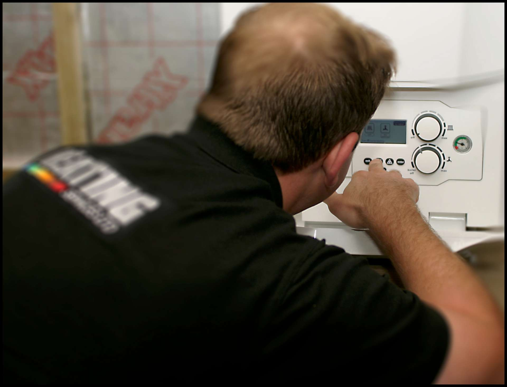 Plumbers, Boiler Installation, Service and Repairs and Bathroom Design and Installation by Heating Services Ltd (7)