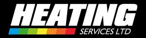 Heating Services LTD Logo n
