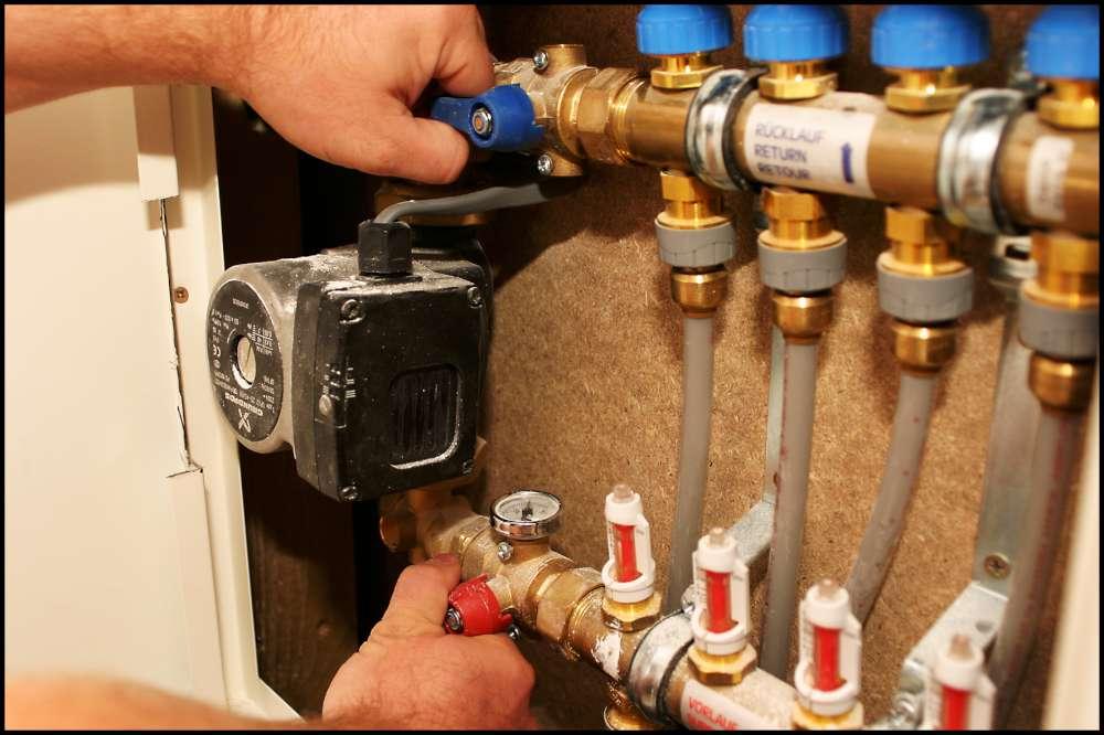Boiler Servicing Heating Services Ltd