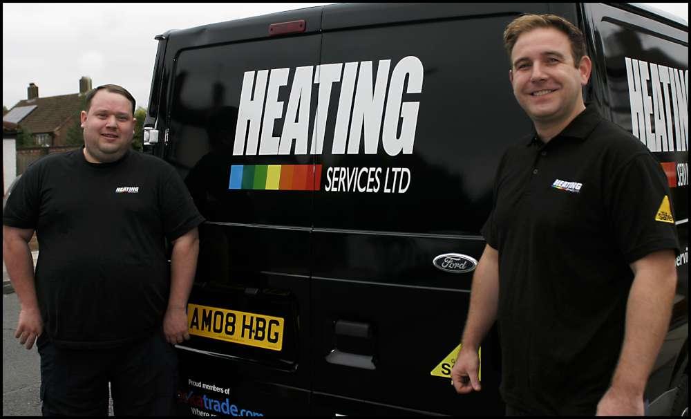 Company Heating Services Ltd