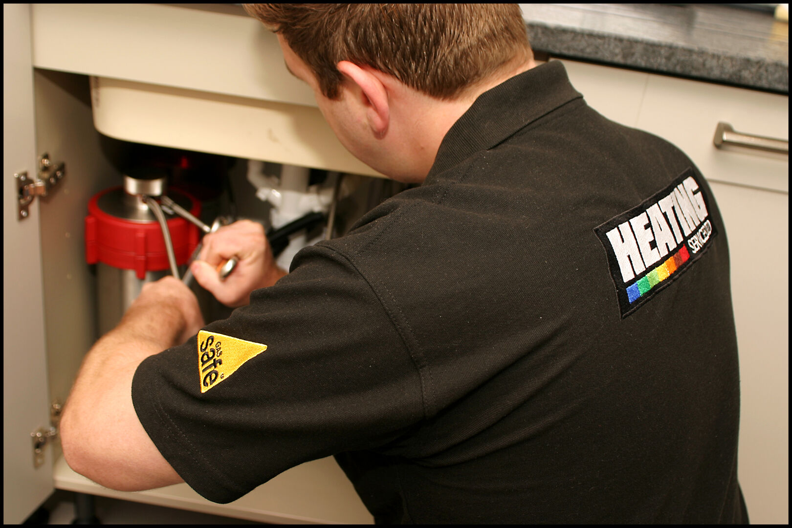 Plumbers Boiler Installation Service and Repairs and Bathroom Design and Installation by Heating Services Ltd in Bromley (2)