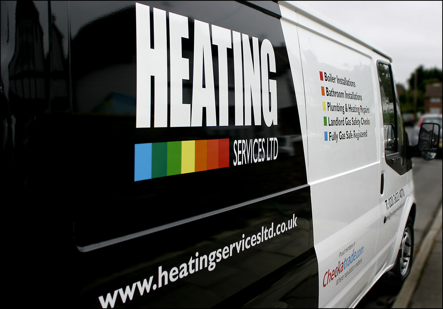 Plumbers Boiler Installation Service and Repairs and Bathroom Design and Installation by Heating Services Ltd in Edenbridge (2)
