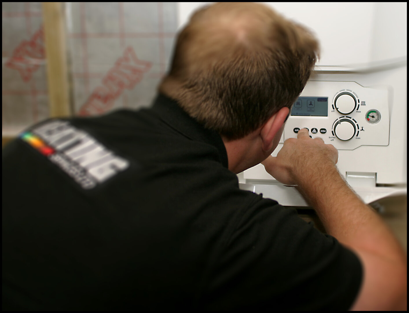Plumbers Boiler Installation Service and Repairs and Bathroom Design and Installation by Heating Services Ltd in Westerham (5)